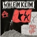 Schleimkeim - Alles In Rot 7''