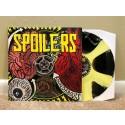 Spoilers - Roundabouts LP - Cornetto Vinyl (/150)