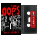 Thee Oops - Back To Breast Tape