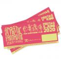 Spastic Fantastic Fest 2020 Ticket, 5.6.2020 FZW Dortmund