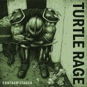 Turtle Rage - Contramutagen 7'' (colored vinyl)