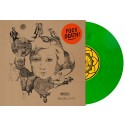 When There Is None ‎– Fuck Death! LP (green vinyl)