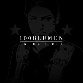 100blumen - Under Siege LP (colored vinyl)
