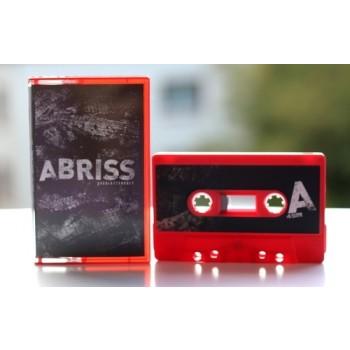 Abriss - Dachlattenkult Tape