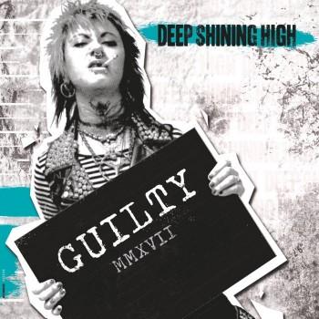 Deep Shining High - Guilty LP