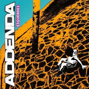 Addenda - Esquerdes 7''