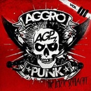 VA - Aggropunk Vol.3 CD