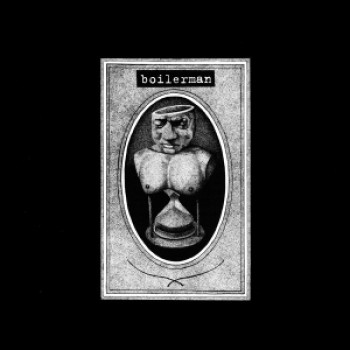 Boilerman - st 10'' (clear vinyl)