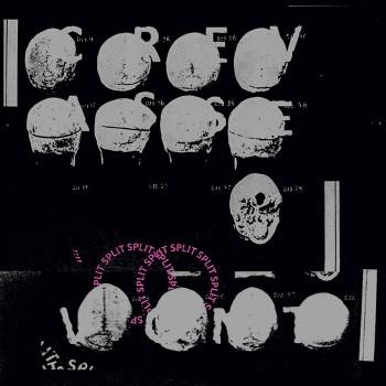 CREVASSE / V0NT Split LP