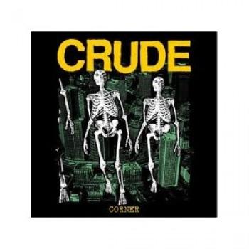 Crude - Corner LP