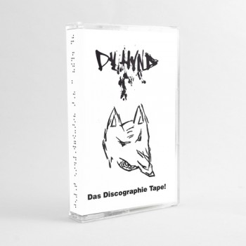 Dv Hvnd - Das Discographie Tape