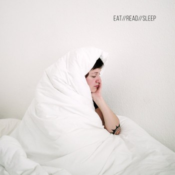 EAT//READ//SLEEP - Live Slow//Die Whenever LP (colored vinyl)