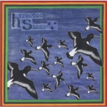 Hypnotic Sleep - st LP