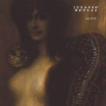 Inkasso Moskau - Die Sünde LP (+ Aufnäher)
