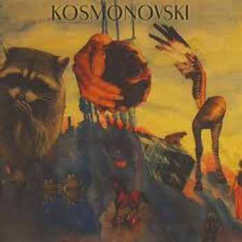 Kosmonovski – Kosmonovski LP