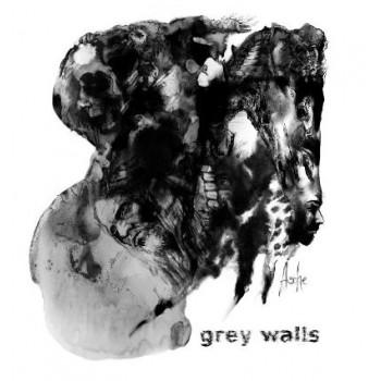 Grey Walls Asche