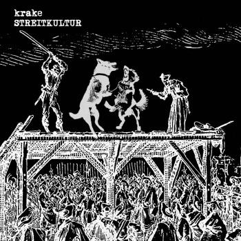 Krake - Streitkultur LP