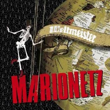 Marionetz - Weltmeister LP