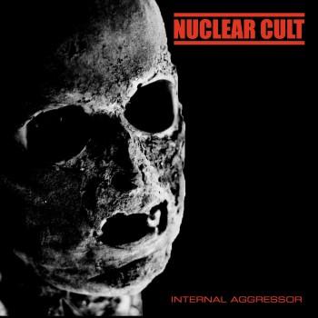 Nuclear Cult - Internal Aggressor 7''
