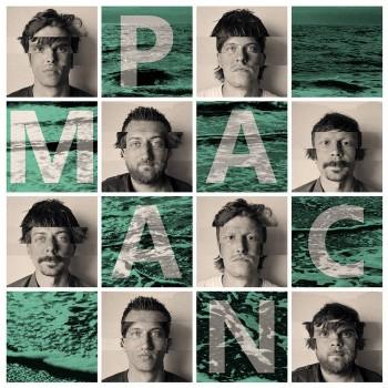 Pacman - Der Blanke Hans LP