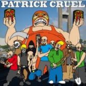 Patrick Cruel - st 7''