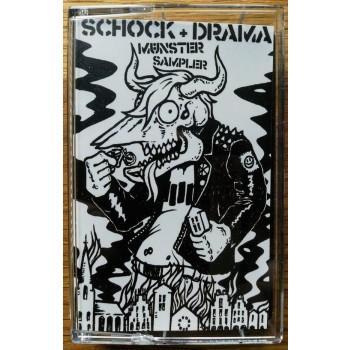Schock und Drama