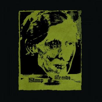 Slump / Life Ends - Split LP