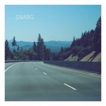 Snarg – Snarg II LP