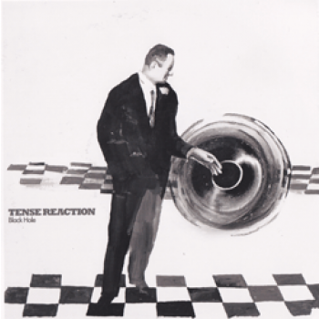 Tense Reaction - Black Hole 7''
