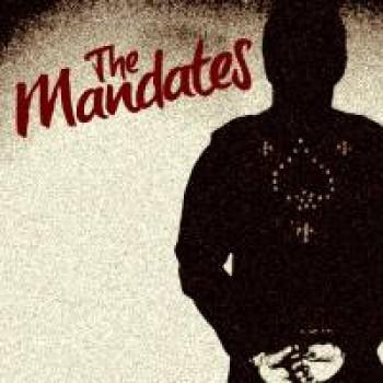 The Mandates - st LP