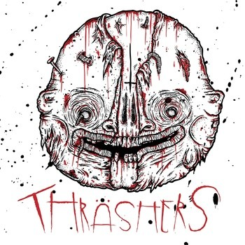 Thrashers - SVT Flexi 7''