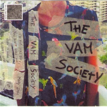 The Vam Society - The Vam Society Tape
