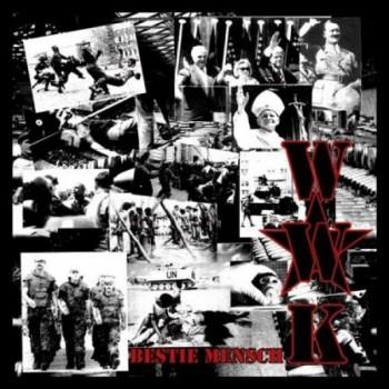 WWK - Bestie Mensch LP