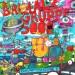 Brutale Gruppe 5000 - Zukunftsmaschine II LP