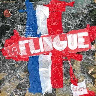La Flingue - Sticky-Sick Zero-Six