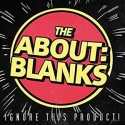 About Blanks - Ignore This Product LP
