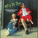 Art Of Tin Toys - Das Vermächtnis des Mutterkuchens LP