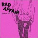 Bad Affair - Demo Tape