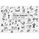 Egon Forever! - Rettet die Welt Buch