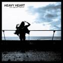 Heavy Heart - Love Against Capture LP(splatter vinyl)