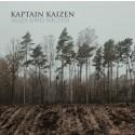 Kaptain Kaizen - Alles und Nichts LP