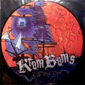 Krum Bums - As the Tide Turns LP (Picturedisk)