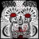Mondo Gecko - Sick, Twisted, Psycho, Deranged LP