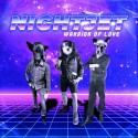 Nightjet – Warrior of Love 7″
