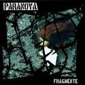 Paranoya - Fragmente LP