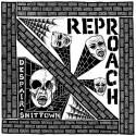 Reproach - Despair Shittown 7''
