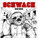 Schwach - Kein Bock LP