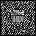 Schwache Nerven / Streit - Split LP