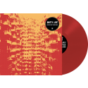 Shitty Life - Switch Off Your Head LP / limited 2nd press red vinyl