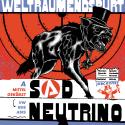 Sad Neutrino Bitches - Weltraumendspurt 7'' (limited 200)